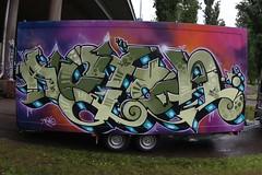 Story Of Helsinki 2014 - Pakokaasurock