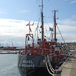 Sassnitz - Alter Fähr- und Fischereihafen (24) thumbnail