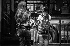 (unTed) Tags: china street city people blackandwhite blackwhite minolta sony beijing documentary 40mm a7 journalism