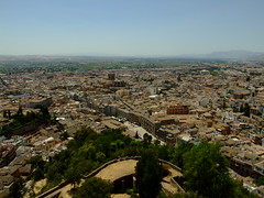 Granada panorama (access.denied) Tags: españa spain granada summer2009