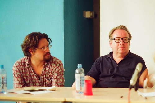 Sophistry @ MaMa :: 27-29/06/2014 :: Alberto Toscano & Alexander García Düttmann