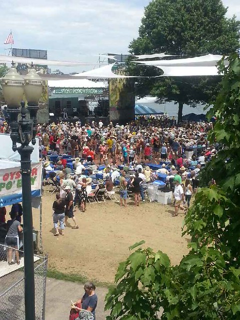 Safeway Waterfront Blues Festival - Portland, OR