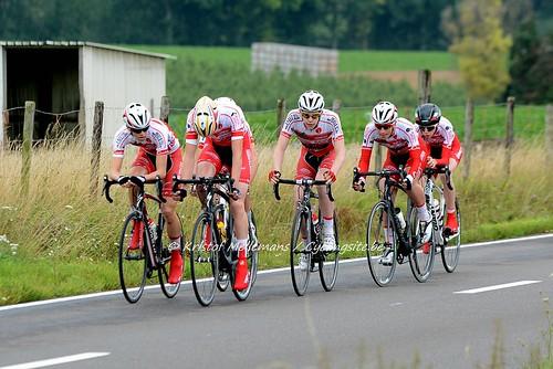 TTT Nieuwelingen 17