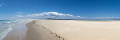 Armona Strandpanorama (silkefoto) Tags: panorama portugal strand meer wolken insel algarve armona
