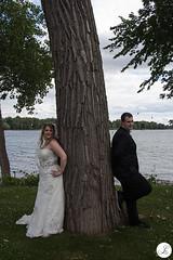 Karine et Patrick (CynthiaLPhoto) Tags: chateauguay karinepatrick mariage2016 mercier mariage stconstant dix30 t2016
