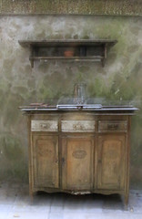 Dream of the past (Marie Kappweiler) Tags: septfontaines simmern mbel meubles kommode commode fourniture antiquit antiquitttraum dream rve songe
