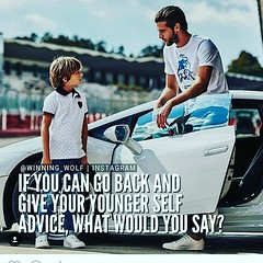"""""""Have No Fear""""  this is the advice to my younger version!!    #Inspiration #SuccessQuotes #MotivationalQuotes #Millionaire #Learn #Network #Grind #Dedication #Ambition #Money #Hustle #BuildYourEmpire #Leadership #SelfMade #DreamBig #MillionaireL (abetteryouofficial) Tags: motivation millionaire grind keepgoing marketing celebritylife entrepreneur successquotes mindset goodlife dreambig learn network startuplife leadership selfmade dedication millionairelifestyle motivationalquotes money ambition inspiration lifequotes nevergiveup hustle business buildyourempire"""