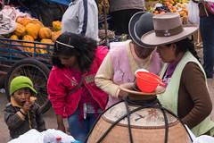 Juliaca market (fabioresti) Tags: per juliaca 2016 canoneos80d sigma1770 market mercato mercado hat cappello frutta fruit