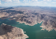 Grand Canyon from above (Xaypp) Tags: grandcanyon nature river colorado nevada lasvegas fromabove sky helicopter view lake
