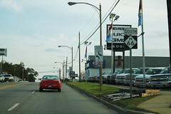 M-66 Sign - Sturgis (formulanone) Tags: michigan m66 66 sturgis