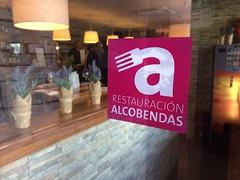Presentacin de la marca 'Restauracin Alcobendas' (AICA Empresarios de Alcobendas) Tags: restauracinalcobendas aica asociacindeempresariosdealcobendas alcobendas hostelera bares restauracin ayuntamientodealcobendas tierra de barros gastronoma calidad