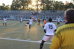 Unity Cup Quarter Finals 10.16 324 (Philadelphia Parks and Recreation) Tags: soccer phlunitycup event ppr lasalle ukraine germany ivorycoast liberia fall quarterfinal