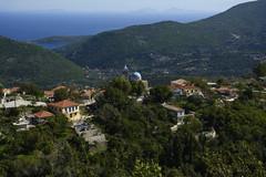 Exogi (hippyczich) Tags: exogi village ithaca greece