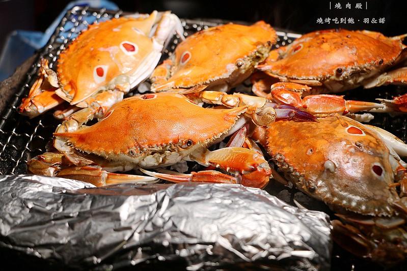 燒肉殿東區燒肉吃到飽076