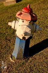 Bridge City  Hydrant (sirchuckles) Tags: firehydrant fire hydrant bridgecity texas