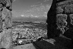Dramatic Napoli (D'Angelo Salvatore) Tags: black white blackandwhite monochrome bnw biancoenero city urban napoli naples spaccanapoli