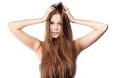 تخلصي من كابوس جفاف الشعر (Arab.Lady) Tags: تخلصي من كابوس جفاف الشعر