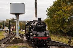 80080 (Rossday) Tags: rossday rossendale rawtenstall eastlancashirerailway elr 2016