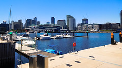Docklands (anthonysirait) Tags: docklands melbourne victoria australia etihadstadium nikon coolpix s7000