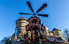 Impressionen vom Suttgarter Weihnachtsmarkt. Stuttgart, Germany (onkobrain) Tags: stuttgart