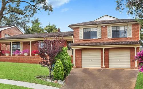 11 Talinga Street, Carlingford NSW 2118
