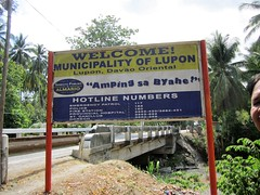 WELCOME (PINOY PHOTOGRAPHER) Tags: lupon davao del sur mindanao philippines asia world