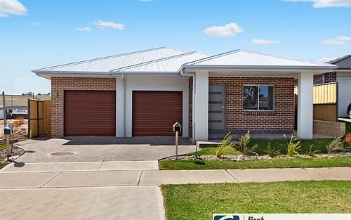 20 O'Connell Street, Caddens NSW 2747
