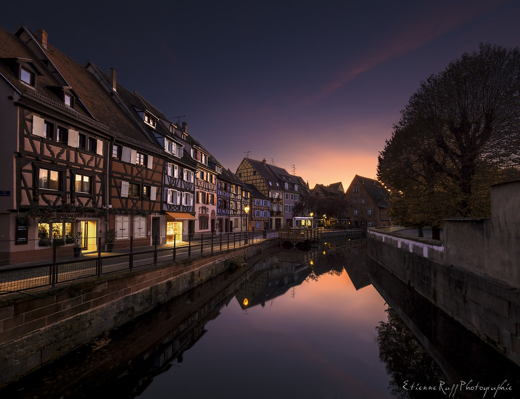 The world 39 s best photos of d810 and reflet flickr hive mind for Blue piscine colmar