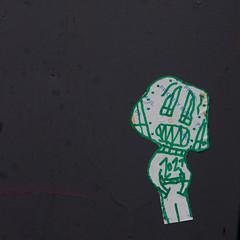 Sad Zozt (marcn) Tags: nh nashua newhampshire unitedstates us graffiti