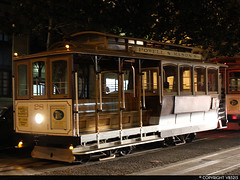 San Francisco Municipal Railway #28 (vb5215's Transportation Gallery) Tags: muni san francisco municipal railway 1893 carter brothers cable car