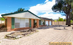 12 Scarsborough Crescent, Bligh Park NSW
