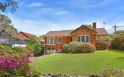 61 Cardinal Avenue, Beecroft NSW 2119