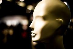 spotlight (alexhaeusler) Tags: form face spotlight waiting light figure