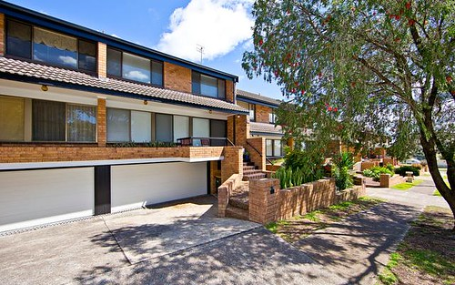 2/2 Donald Street, Nelson Bay NSW 2315