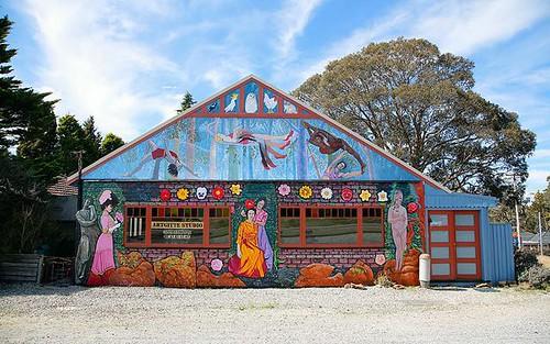83 Great Western Highway, Blackheath NSW 2785