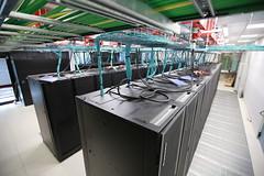 Building Marconi: the team Cineca and Lenovo (CINECA) Tags: marconi cineca hpc university reseach science lenovo intel top500 sc16