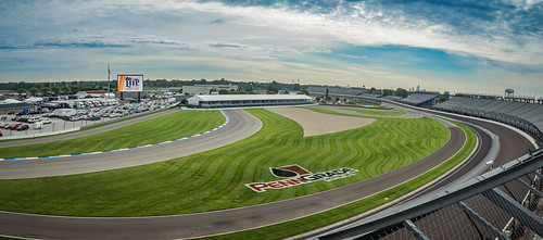 Thumbnail from Indianapolis Motor Speedway