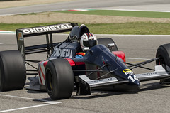 "Minardi_day_2016 (88) • <a style=""font-size:0.8em;"" href=""http://www.flickr.com/photos/144994865@N06/31103228906/"" target=""_blank"">View on Flickr</a>"
