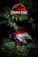 Instruction Jurassic Jeep (Silvavasil_LEGO) Tags: instruction jurassicjeep jeep jeepwrangler jurassicworld jurassic jungle silvavasil lego moc afol technic legotechnic legomoc wrangler