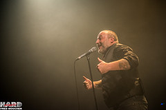 Les Idiots (Fred Moocher) Tags: d800 photosdeconcerts concert metal