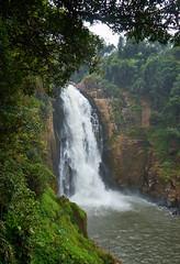 Haew Narok Waterfall, THAILAND (8mr) Tags: haew narok waterfall khao yai khaoyai national park water fall beach leonardo dicaprio movie scene filmed filming location bangkok daytrip thai thailand nature mothernature natural beauty hike hiking sony alpha overcast humid