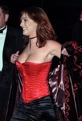 Brits Awards, 1999 (8) (adibudyono) Tags: 2000 tv pap halflength files file female corset colourimage cleavage celebrity basque