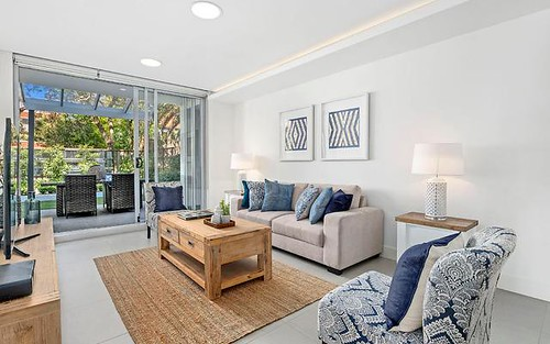 103/160 Sailors Bay Road, Northbridge NSW 2063