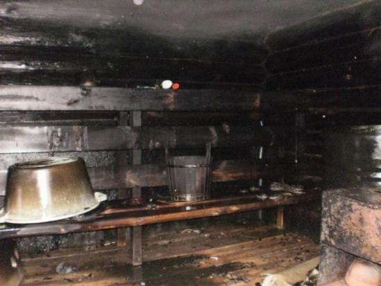 27 пожарных тушили сарай вСызрани: задохнулись 50 кур (есть фото)