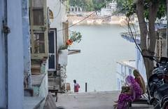 PUSHKAR, RAJASTHAN, INDIA (indianlines) Tags: pushkar rajasthan india d7200 nikon