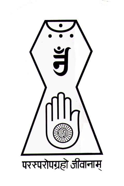 the jain symbol the pluralism project