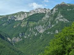 Escursionismo Terminillo - Monte di Cambio da Sigillo