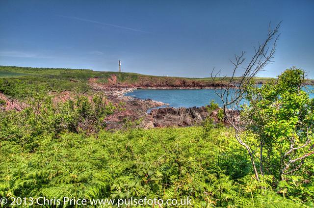 Great Castle Head, Pembrokeshire
