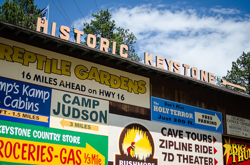 """Historic"" Keystore... by m01229, on Flickr"