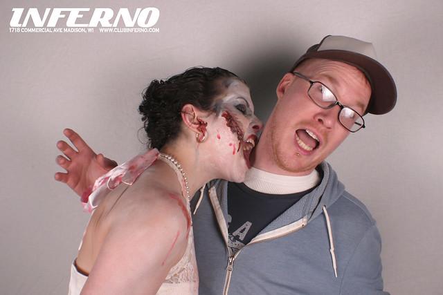 Zombie Prom & Burlesque